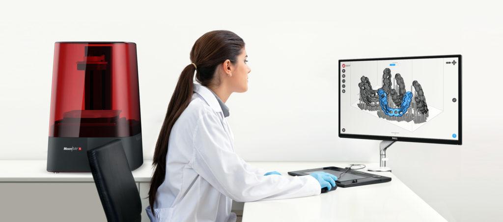 Request a Dental Sample – SprintRay Inc.