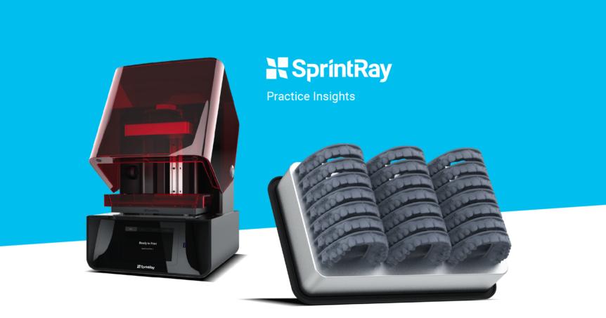 sprintray practice insights