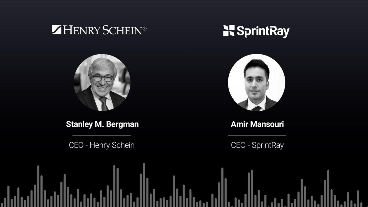 SprintRay and Henry Schein CEO Interview